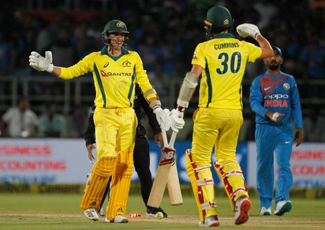 India vs Australia Live Predictions