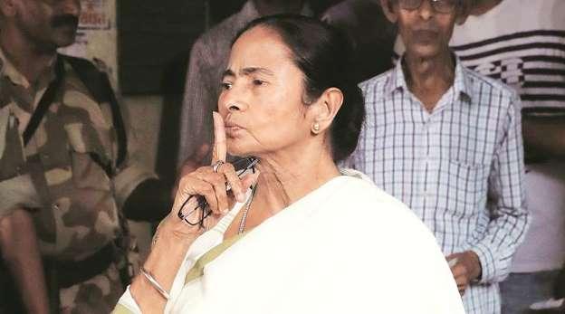 West Bengal Assembly Election 2021 : Mamata Banerjee Losing Bengal?