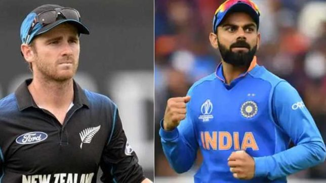 New Zealand to pull off surprise victory : India vs NZ Live