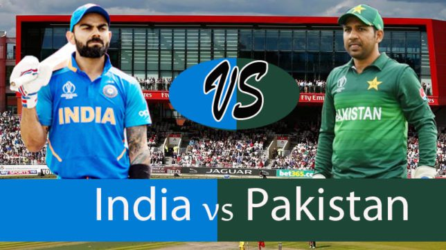 Can India continue its Supremacy against Pakistan? India vs Pakistan