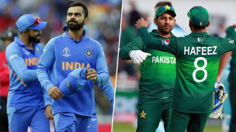 Analyzing Pakistan team for Super Sunday : India vs Pakistan Live