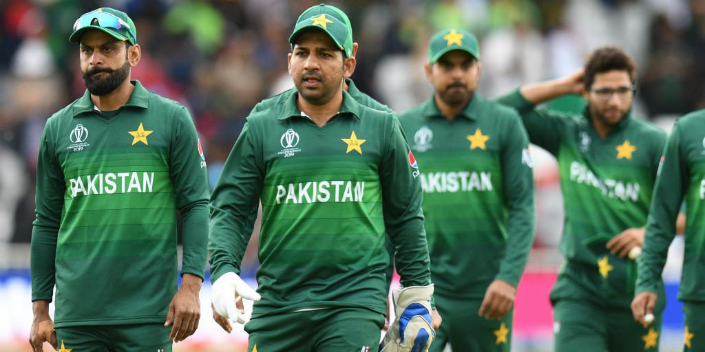 Pakistan World Cup : Repeat of 1992 Win