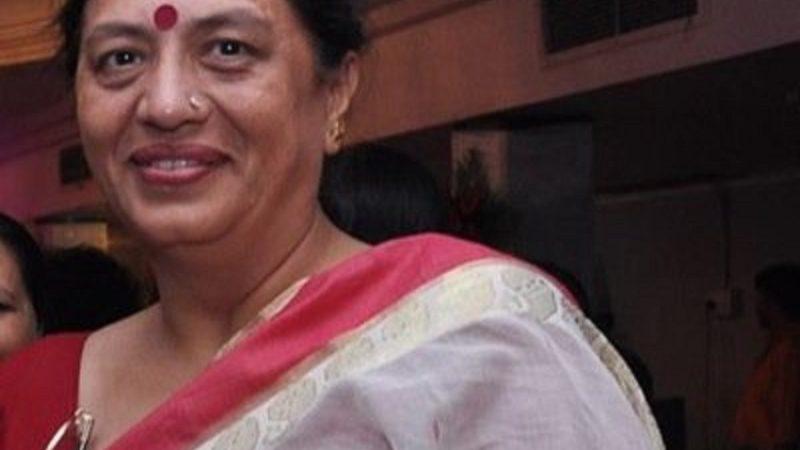 Seema Trikha, MLA, Badkhal, Haryana : Achievements