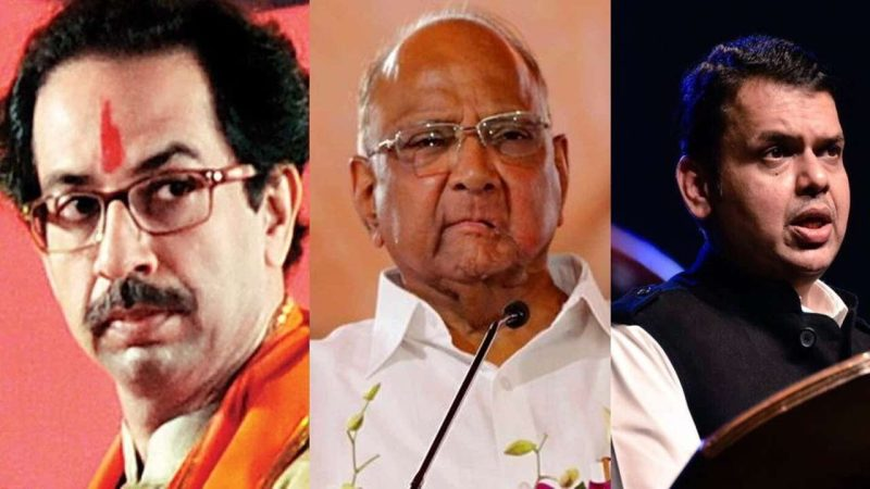Maharashtra Elections : Sena-BJP to Split Before Polls? Prediction
