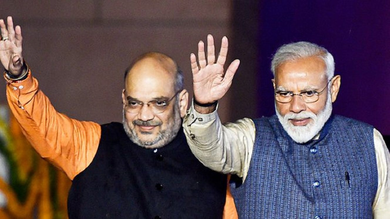 BJP in South India: Mission Kerala and Tamil  Nadu