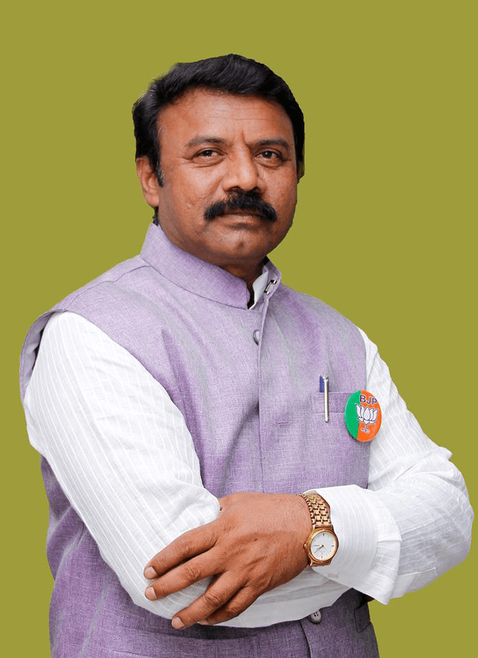 Dr. Milind Mane, MLA, Nagpur North(SC) : Achievements