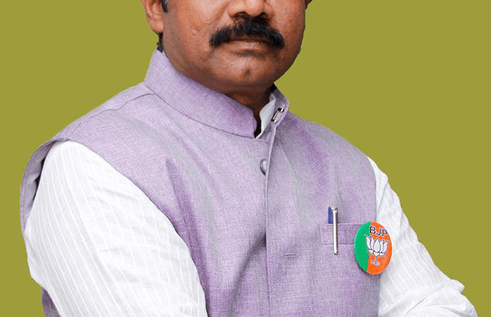 Dr. Milind Mane, MLA, Nagpur North(SC) : Achievements