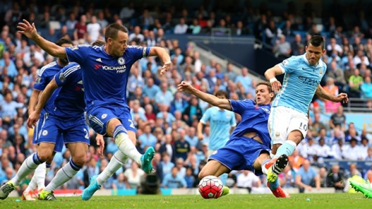 Prediction Game Statistics: Chelsea vs Manchester City