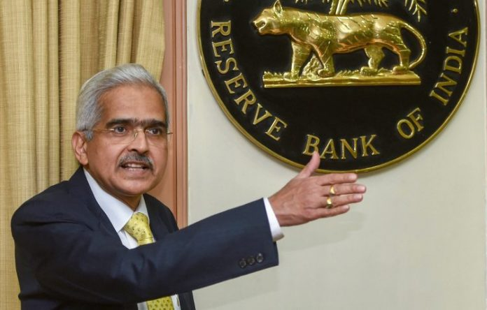 An Economic Domino is coming, time for RBI to do something!