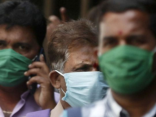 Is India heading for a worst case scenario with the #WuhanVirus?