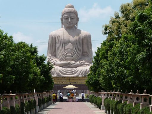 77% of India's Buddhists live in One State, which one?