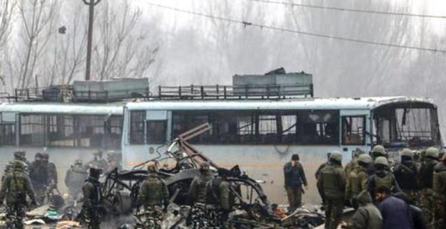 One More Pulwama Attack- One More Son of Soil Martyred