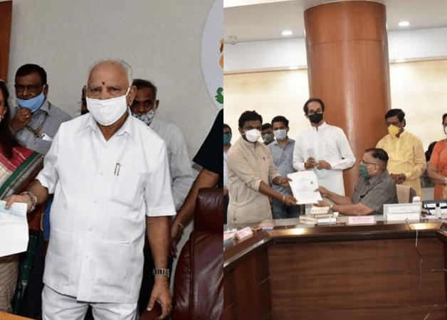 Corona Trouble: Karnataka, Assam and Haryana next?
