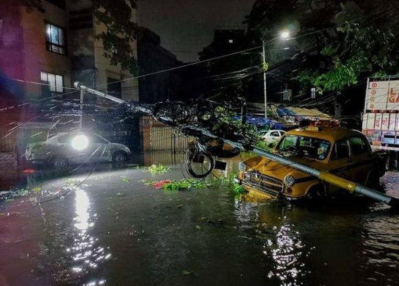 parts of Kolkata