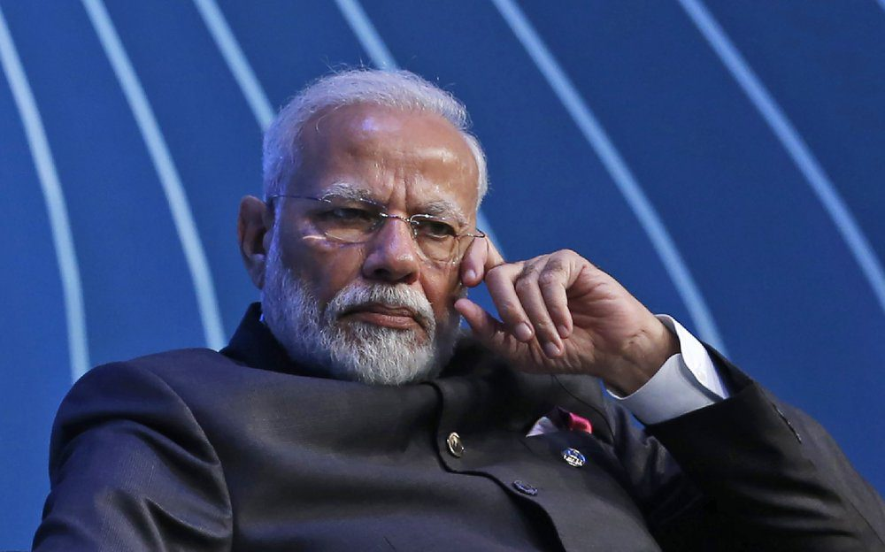Is Modi's Self-Reliant a Push for Boycott China Policy?