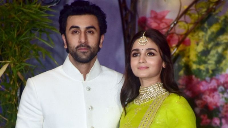 Ranbir Kapoor and Alia Bhat set to marry in 2021 ?