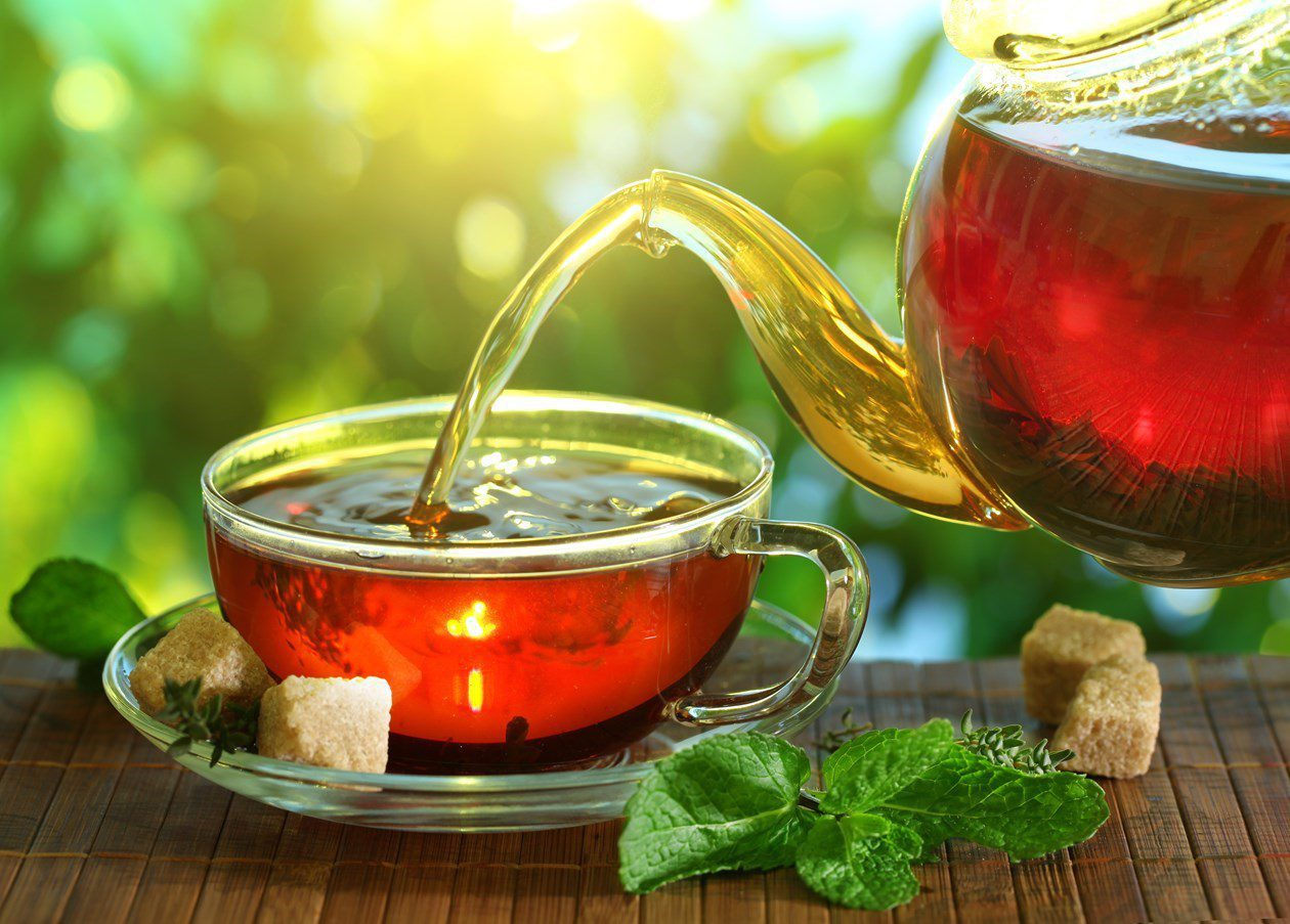 Five Facts About TEA That You May Not Know