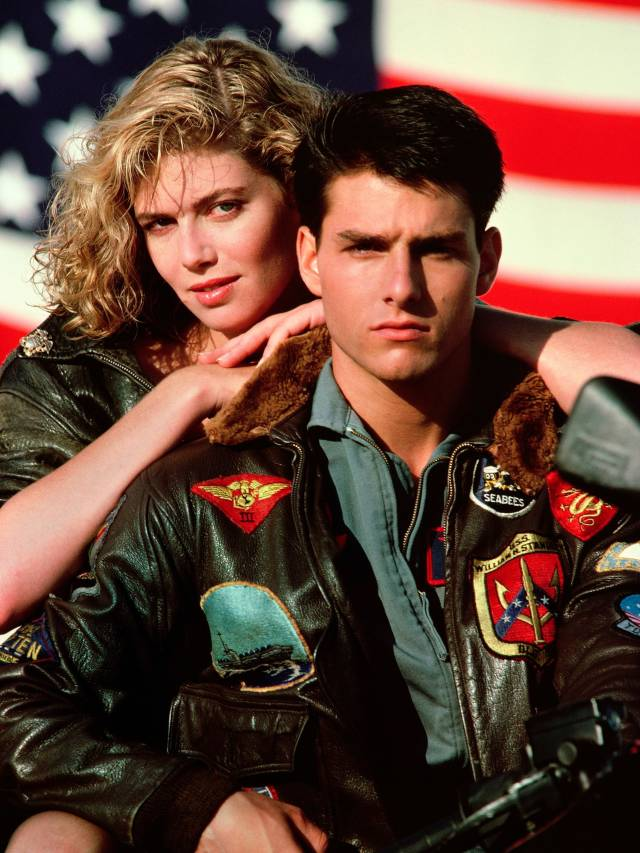 5 Thrilling Facts about Tom Cruise