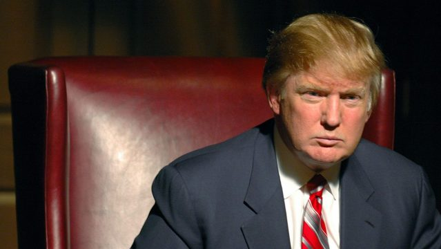 Five Interesting Facts about President Donald Trump