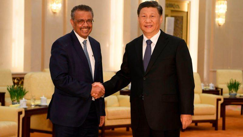 5 Massive Failures of Xi Jinping