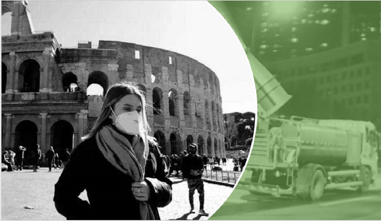 Unbelievable!Coronavirus in Italy exist before China?