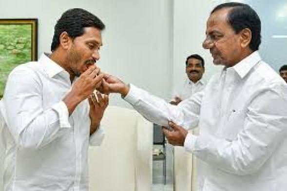 Telugu States in trouble