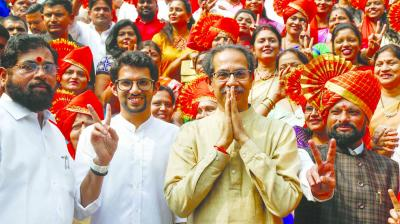 77,000+ Coronavirus Cases: Maharashtra has Given Up Fight Against Coronavirus?