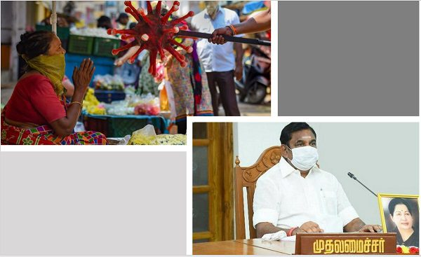 Corona Crisis: Is Tamil Nadu following Maharashtra?