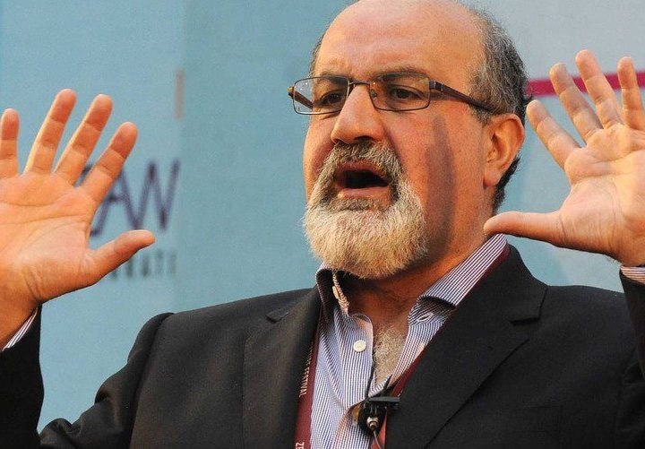 Taleb Accuses Western Countries of Genocide of the elderly