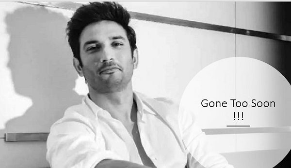 Bollywood, Nepotism and Sushant Singh Rajput- A Story Yet to Begin