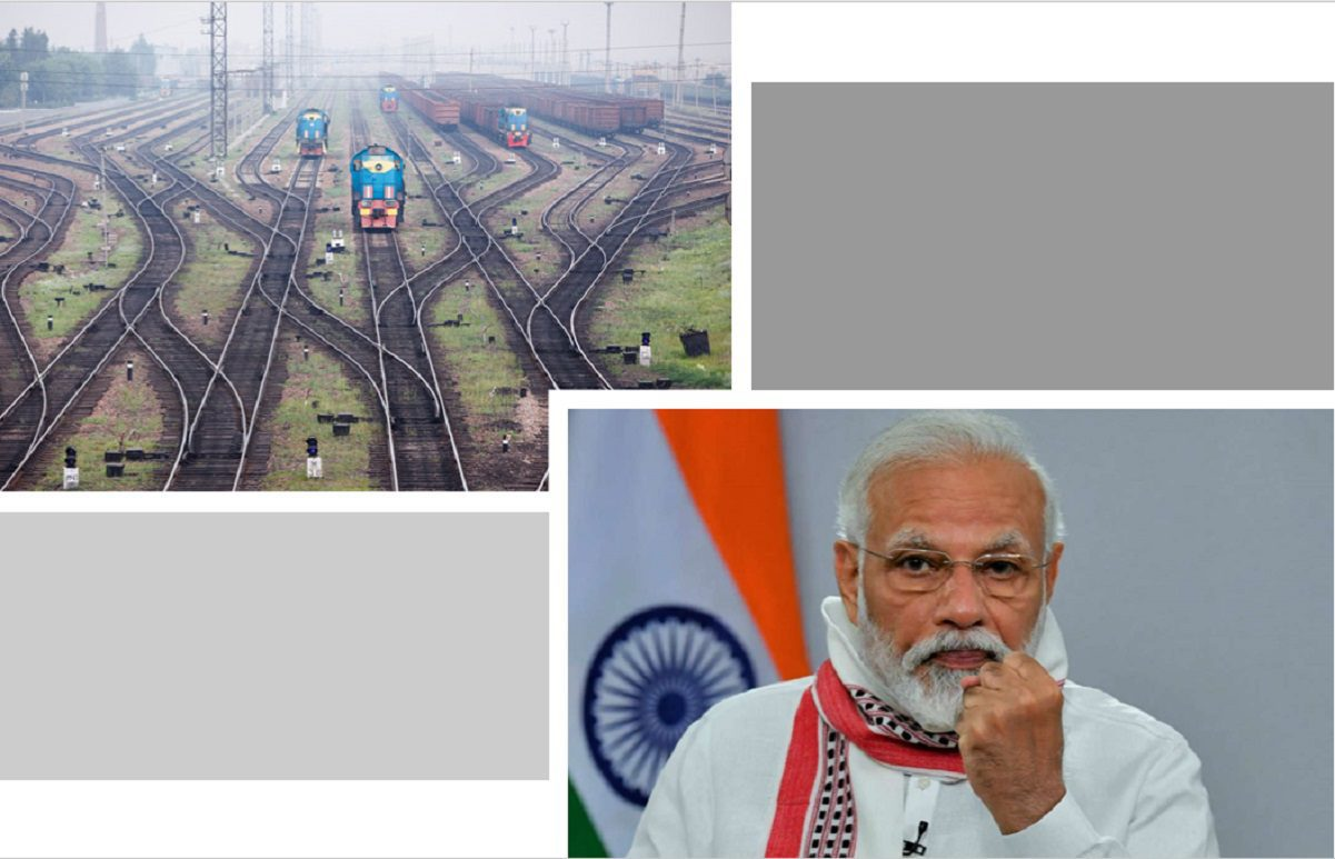 India China Clash : Railways Cancels Rs 471 Crores Contract of Chinese Company