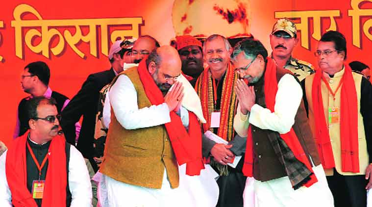 4 Reasons why BJP should not fight alone in Bihar