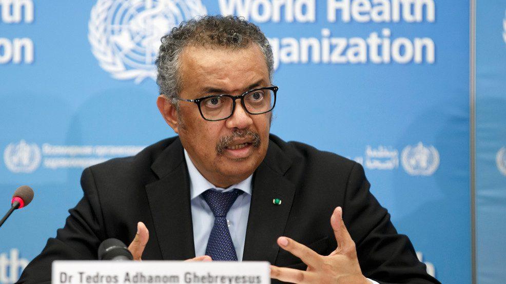 Coronavirus Situation Worsening : World Health Organisation