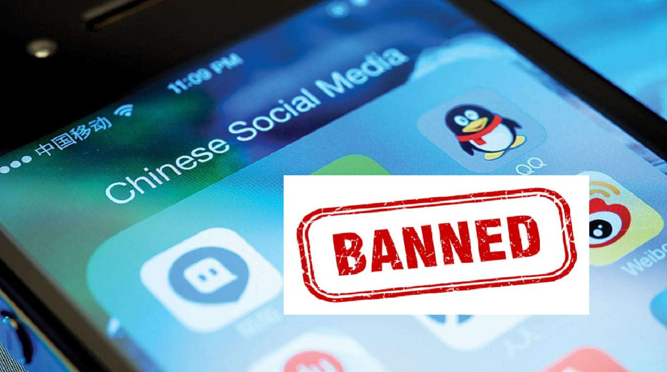 Chinese Apps Banned : After 59 Apps now 47 more Apps Banned