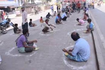 Coronavirus Tragedy in Bihar 3