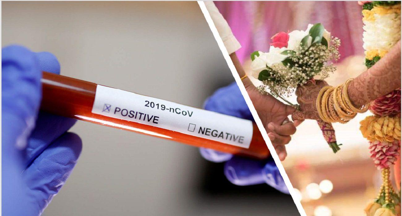 Coronavirus Tragedy in Bihar : Groom Dead, Can't celebration wait?