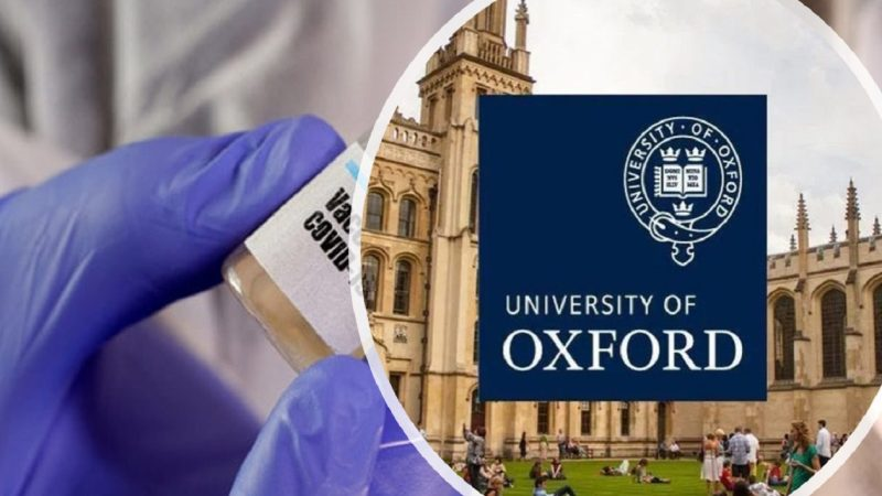 Oxford's Coronavirus Vaccine Trials Halted