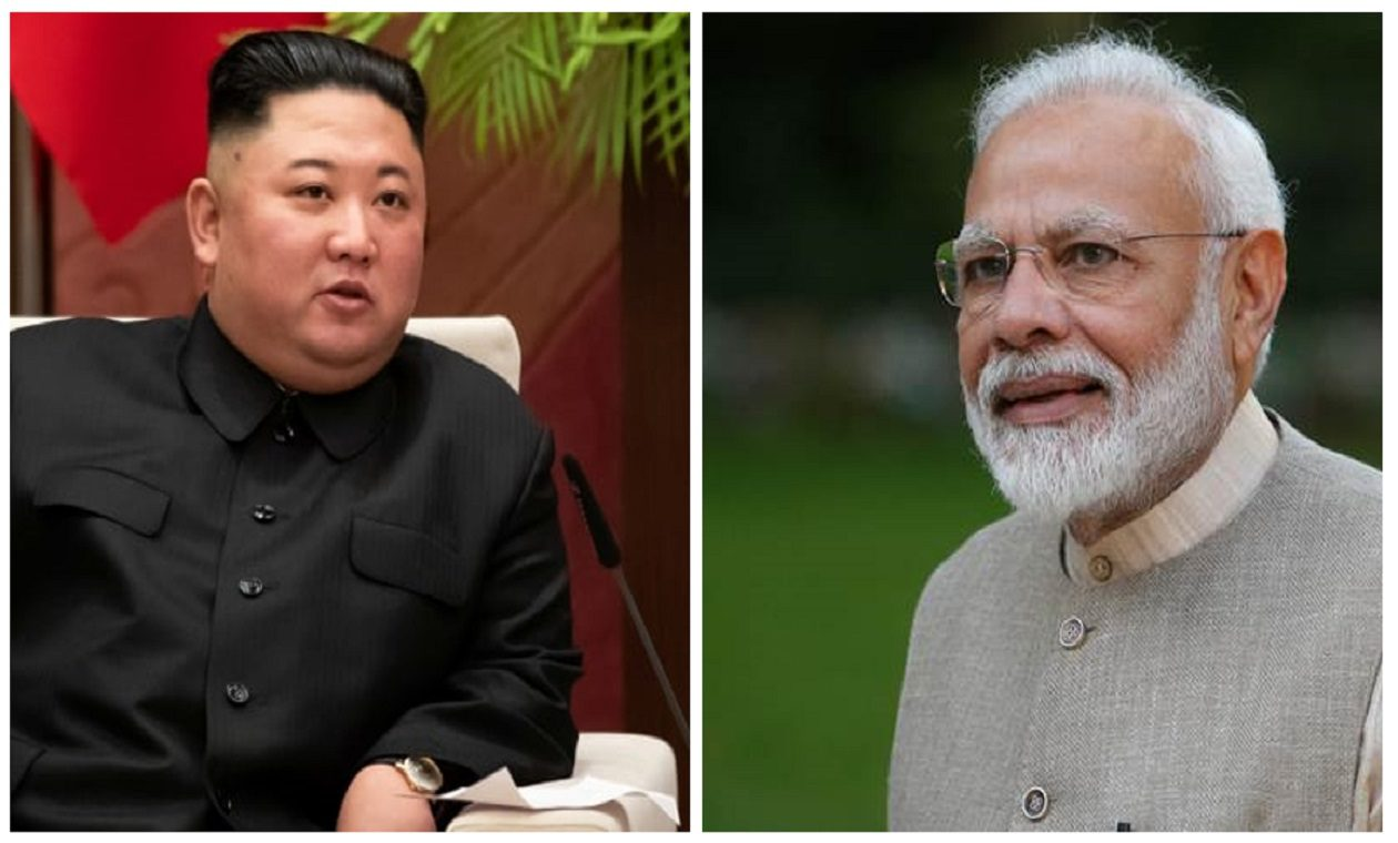 India-North Korea Relation : India extends $1 Million Medical Assistance to North Korea