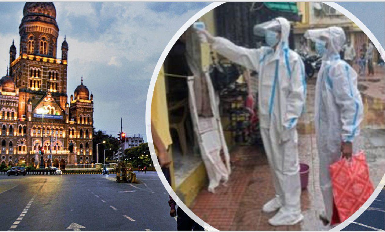 Maharashtra COVID-19 Update : Finally Mumbai is Recovering