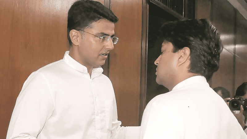Sachin Pilot Sacked: What are his options now?