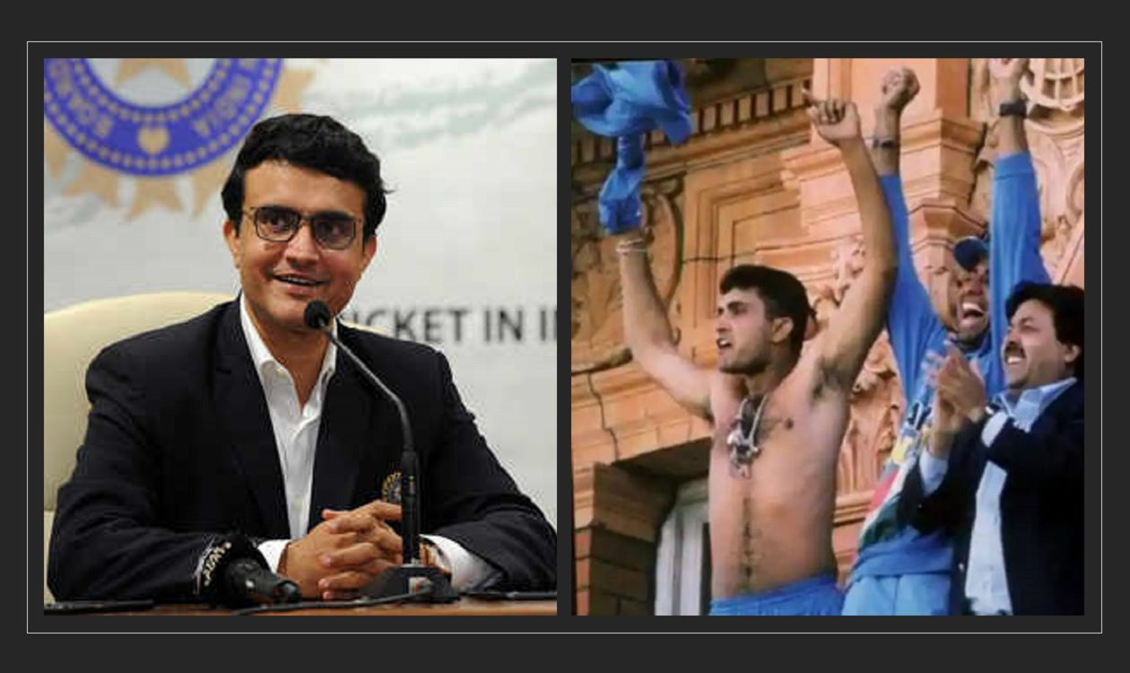 One of India's Greatest Cricket Victories : In the Era of Sourav Ganguly