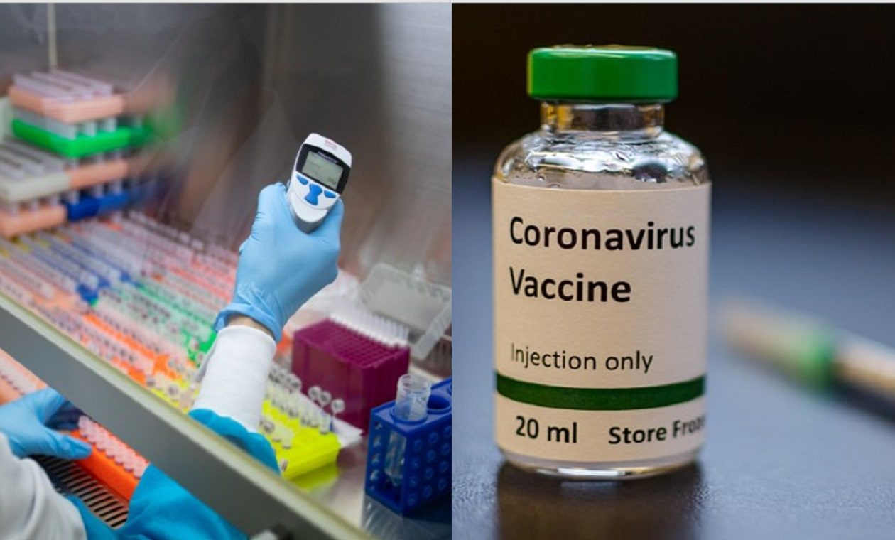 Coronavirus Vaccine Update : 10 Developments from India and Around the World