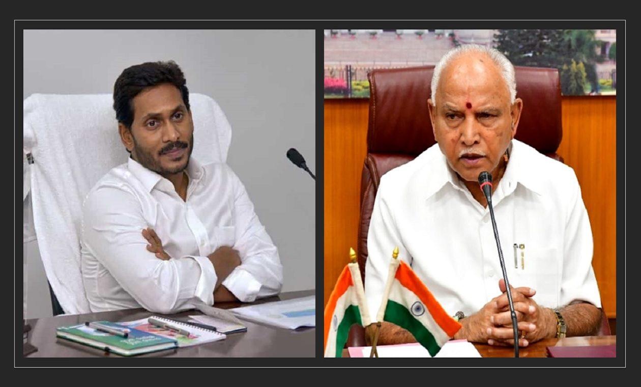 Coronavirus India Update : Andhra and Karnataka Crosses 1 Lakh Mark