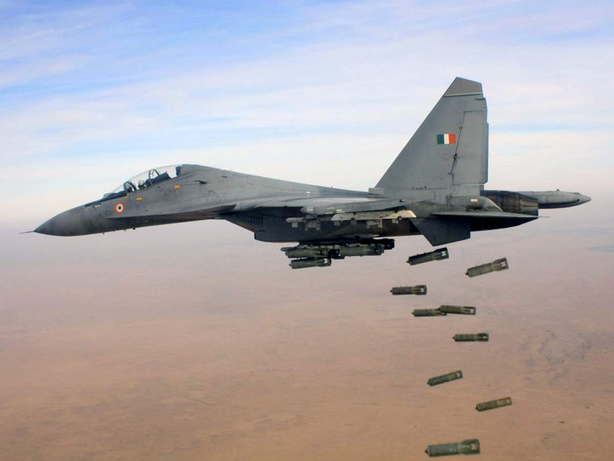 Indian Air Force: Top 5 Powerful Fighters