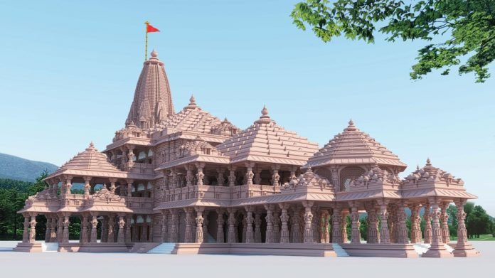Ram Janmabhoomi Temple Pujan: States that are Most and Least interested