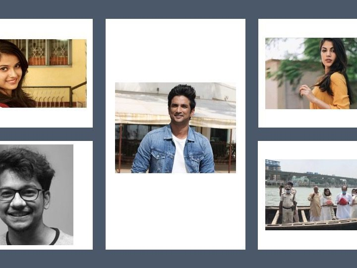 Sushant Singh Death Mystery – A Timeline till date