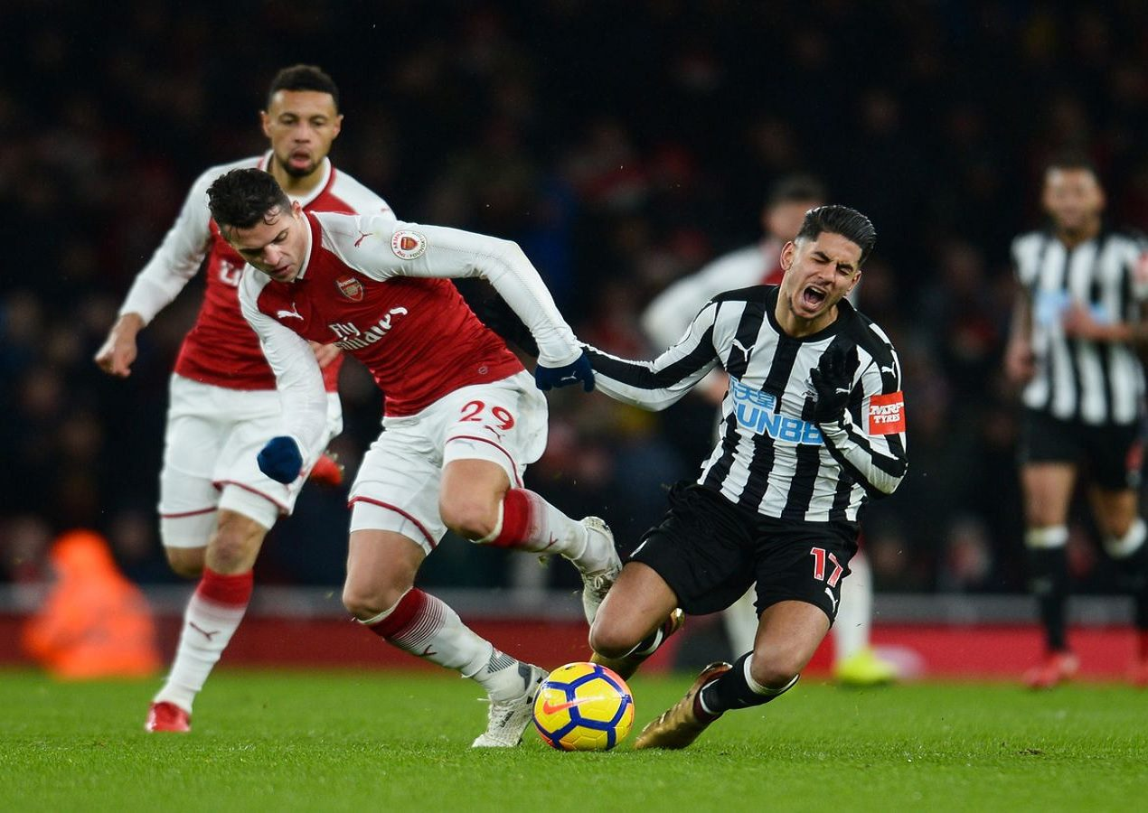 Arsenal vs Newcastle Football Predictions and Betting Tips