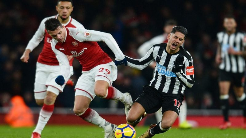 Arsenal vs Newcastle Predictions and Betting