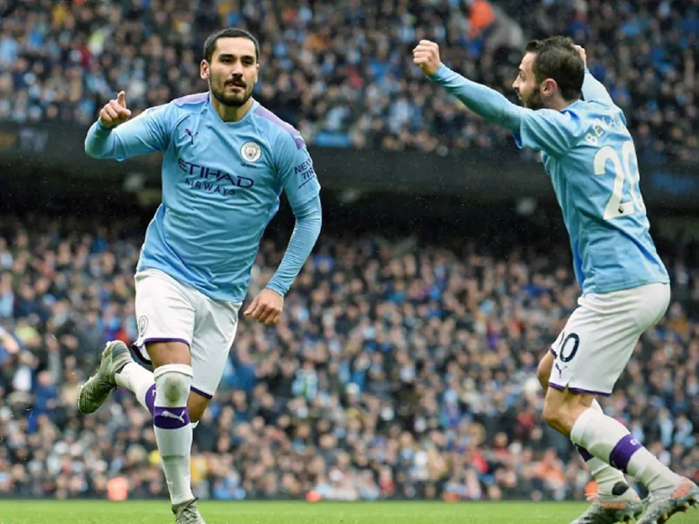 Manchester City vs Aston Villa Predictions and Betting Tips