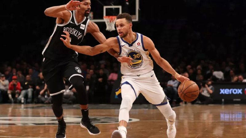 Brooklyn Nets vs Golden State Warriors NBA Odds and Predictions